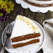 vegan-carrot-cake image.