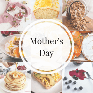 Mother's Day Blog featured Image.